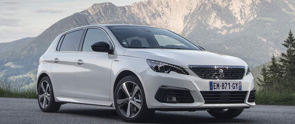 Peugeot occasion Angers