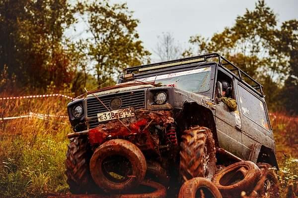 Bien choisir un pneu pour son SUV
